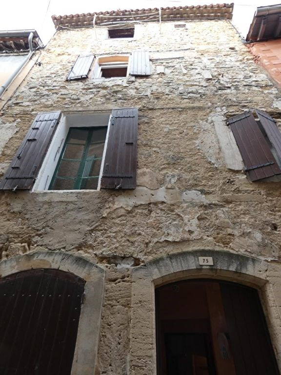 Sale house / villa Caromb 47000€ - Picture 15