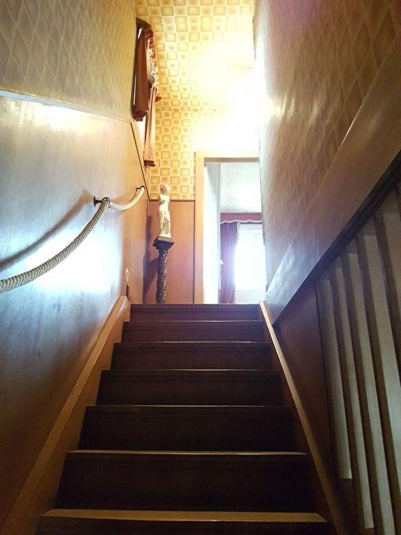 Vente maison / villa Saint die 98100€ - Photo 13