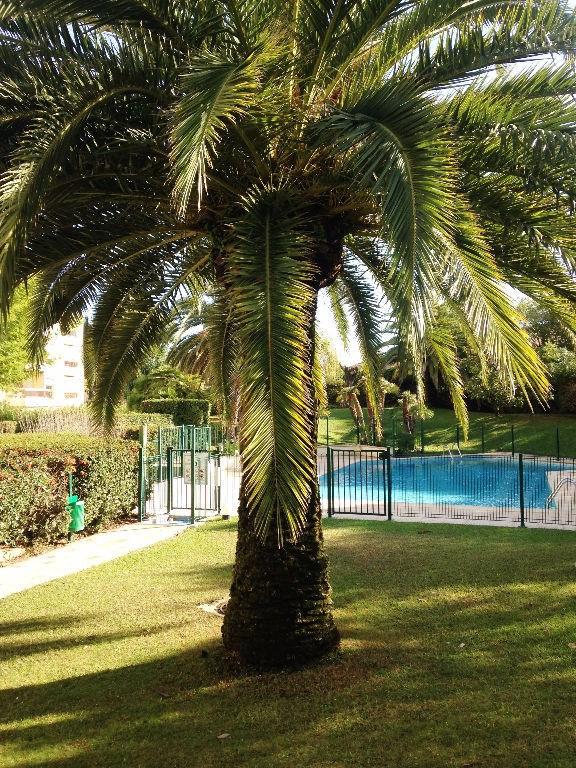 Vente appartement Juan les pins 159900€ - Photo 9