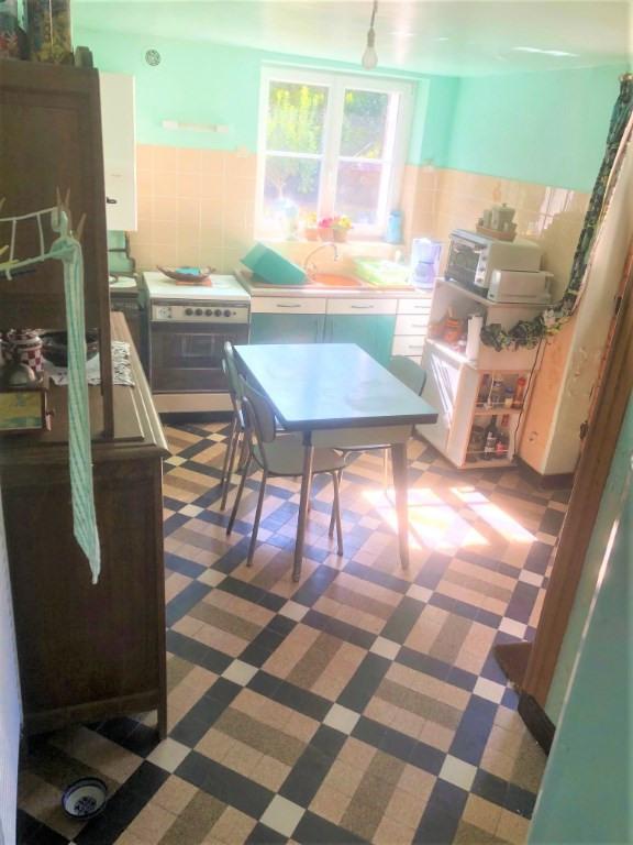 Vente maison / villa Dangu 169400€ - Photo 3