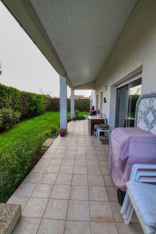 Location maison / villa Medis 850€ CC - Photo 3