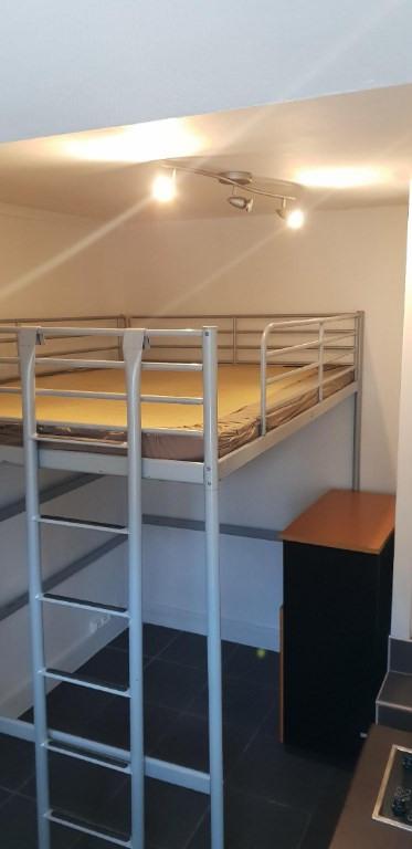 Verkoop  appartement Paris 8ème 120000€ - Foto 1
