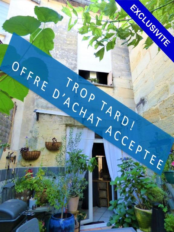 Vente maison / villa Saint-andré-de-cubzac 236000€ - Photo 1
