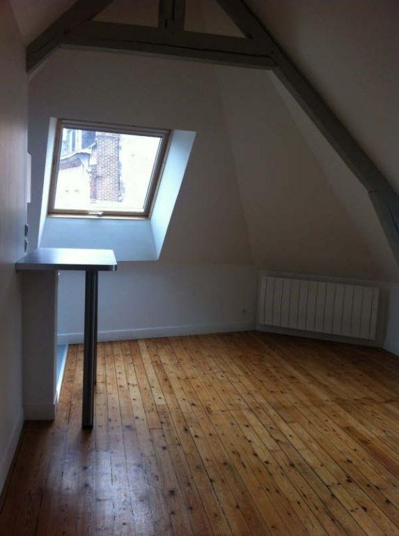 Alquiler  apartamento Rouen 610€ CC - Fotografía 2