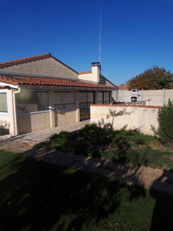 Life annuity house / villa Saint-nazaire-sur-charente 160000€ - Picture 7