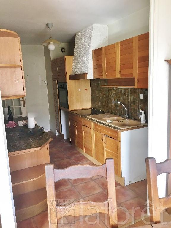Vente appartement Bourgoin jallieu 133000€ - Photo 2