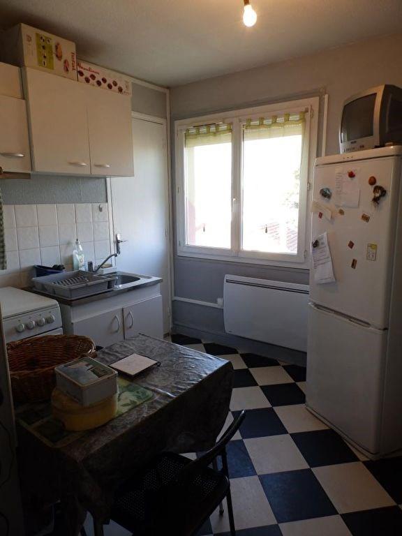 Vente appartement Romans sur isere 60000€ - Photo 3
