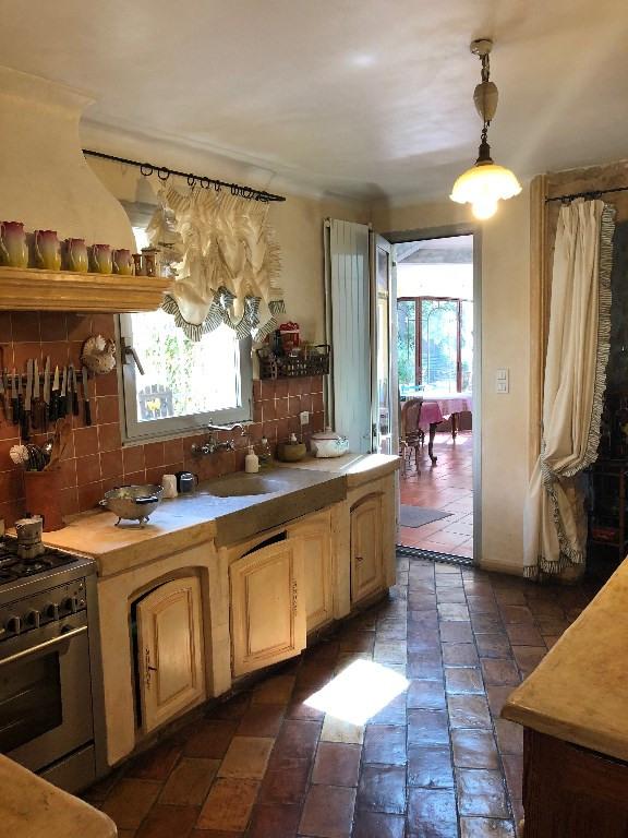 Vente de prestige maison / villa Rognes 795000€ - Photo 8