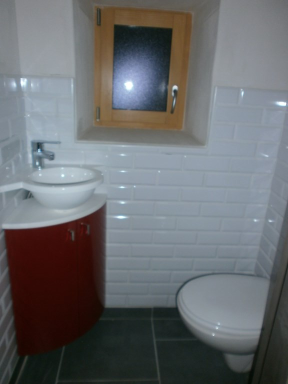 Location maison / villa Pluherlin 750€ CC - Photo 12