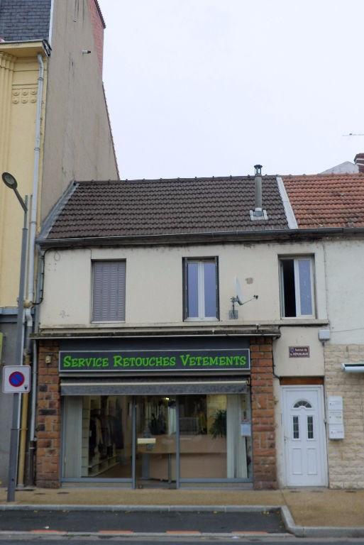 Produit d'investissement immeuble Montluçon 71500€ - Photo 6