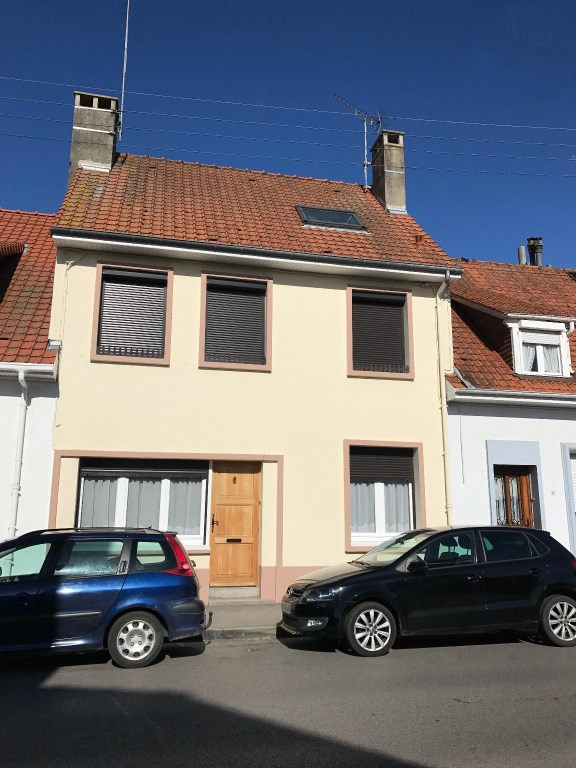Sale house / villa Etaples 164 500€ - Picture 1
