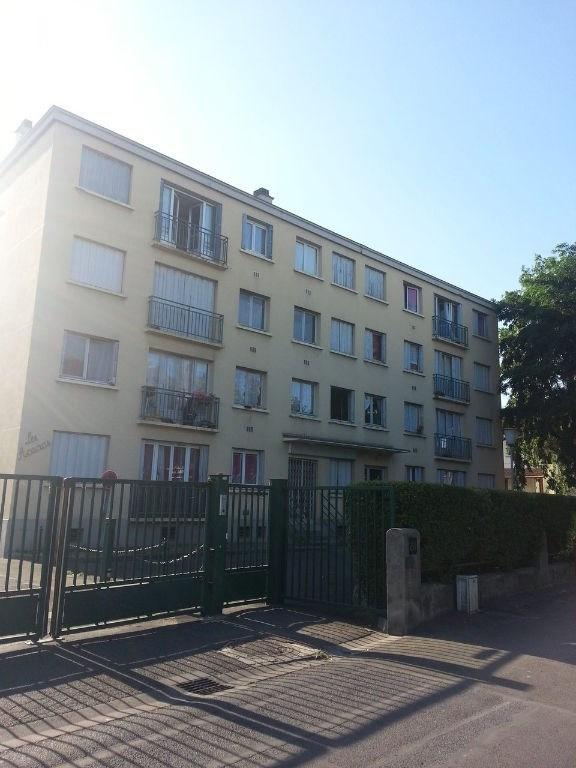 Vente appartement Bondy 91000€ - Photo 2
