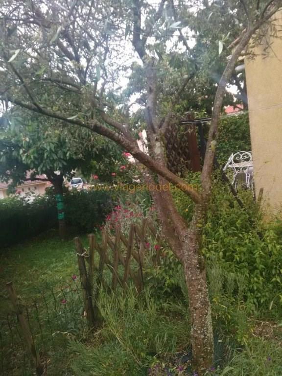 Vendita nell' vitalizio di vita casa Castres 25000€ - Fotografia 5