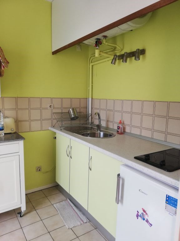 Rental apartment Toulouse 516€ CC - Picture 3