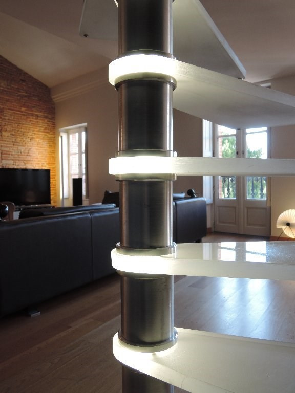 Vente appartement Toulouse 650000€ - Photo 2