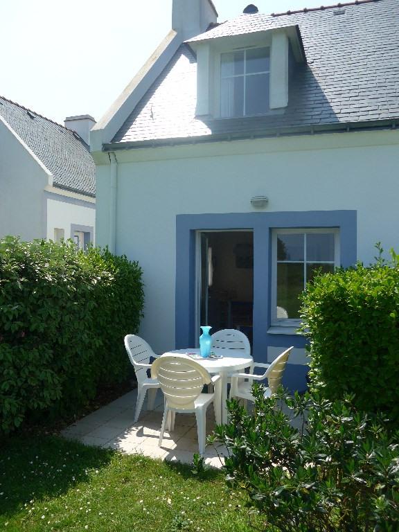 Verkoop  huis Locmaria 154850€ - Foto 3
