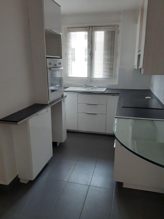 Rental apartment Bagnolet 950€ CC - Picture 3