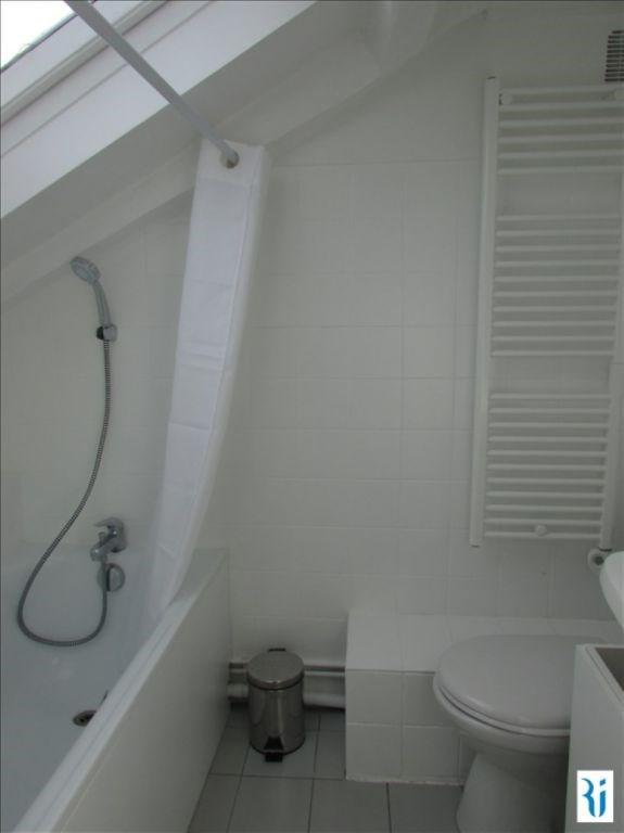 Alquiler  apartamento Rouen 495€ CC - Fotografía 4