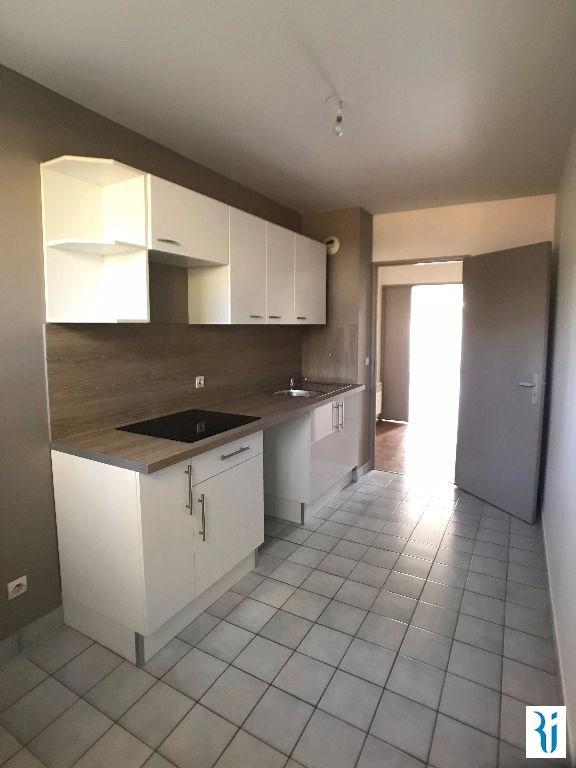 Rental apartment Rouen 790€ CC - Picture 2