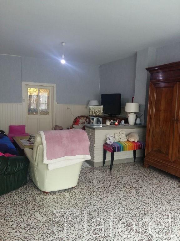 Vente maison / villa Lent 158000€ - Photo 9