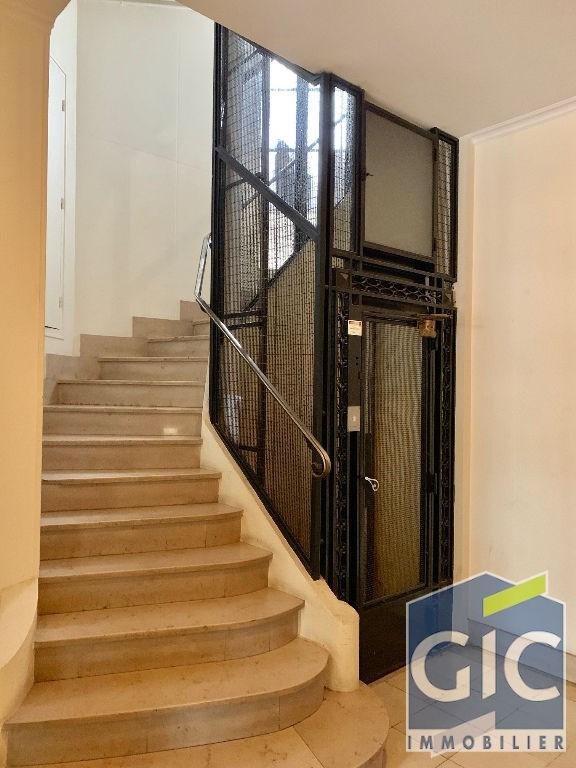 Vente appartement Caen 298000€ - Photo 9