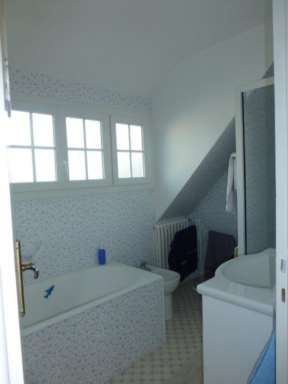 Revenda casa Creances 282000€ - Fotografia 8
