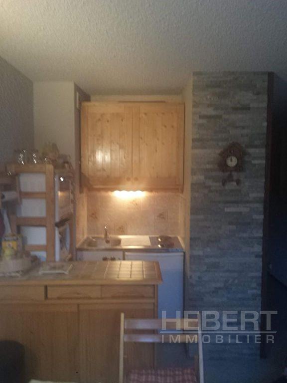 Vendita appartamento Saint gervais les bains 73000€ - Fotografia 2
