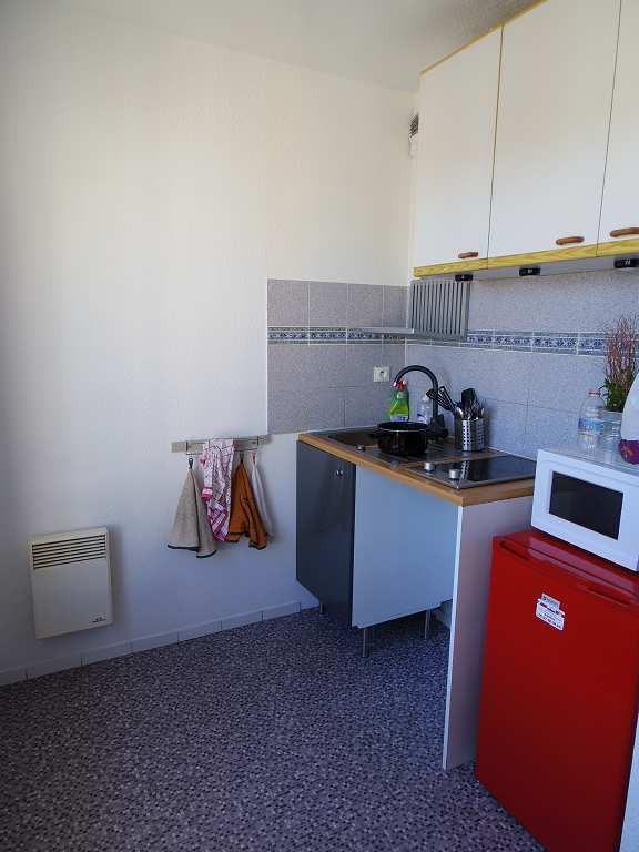 Rental apartment Blagnac 495€ CC - Picture 3