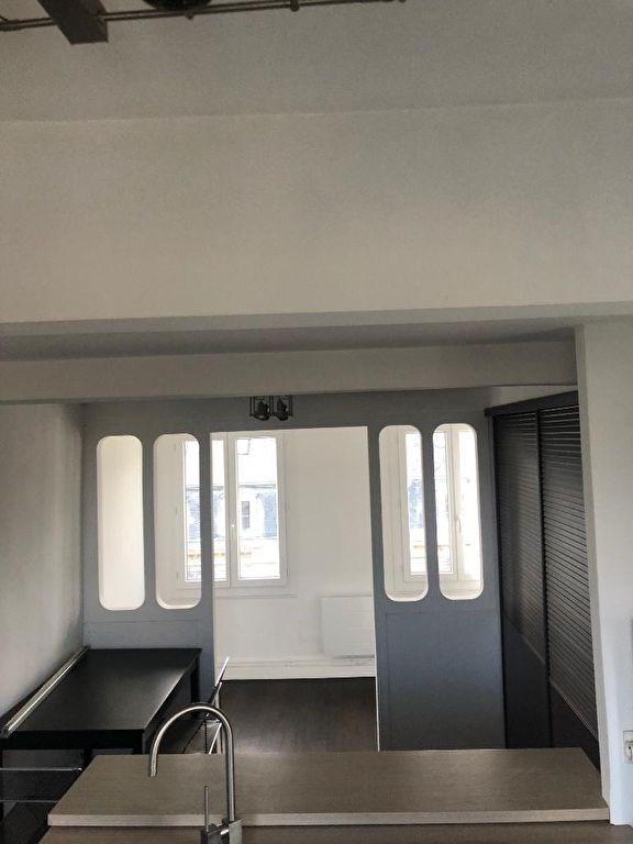 Sale apartment Rouen 270000€ - Picture 3