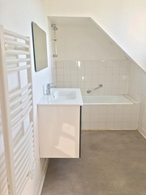Rental house / villa Saint aignan sur roe 330€ CC - Picture 4
