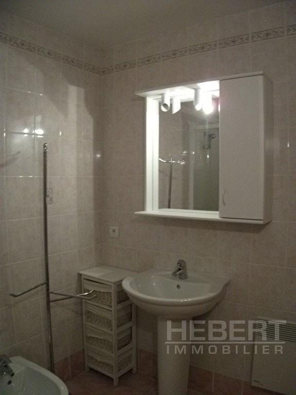Affitto appartamento Saint gervais les bains 490€ CC - Fotografia 7