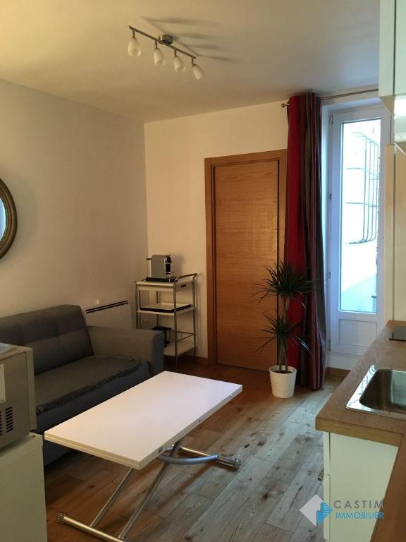 Rental apartment Paris 14ème 1220€ CC - Picture 5