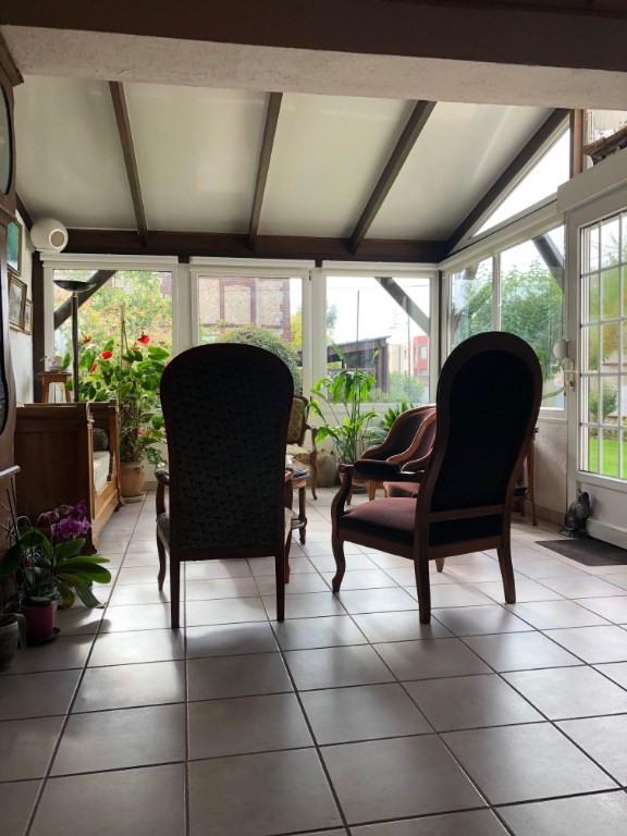 Vente maison / villa Bihorel 379000€ - Photo 8