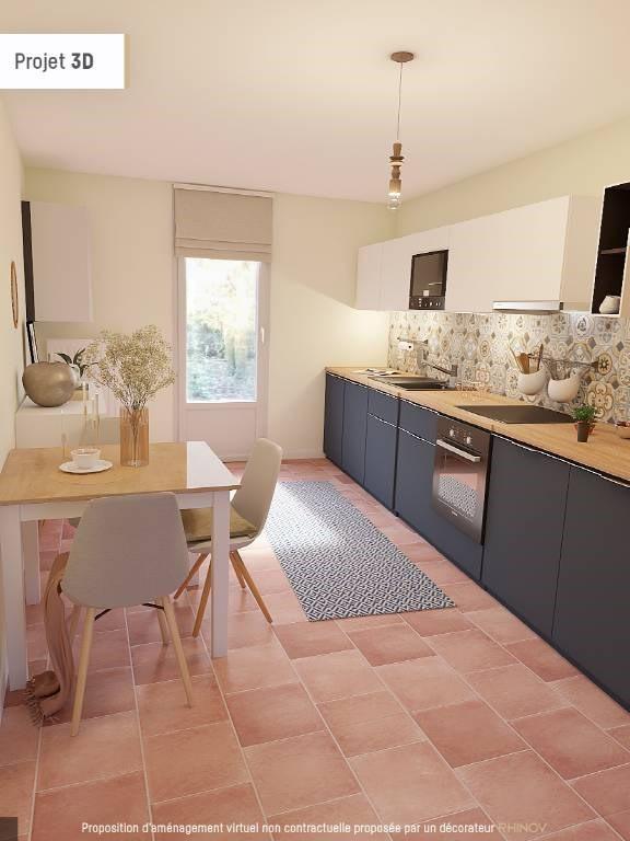 Vente maison / villa Arpajon 310000€ - Photo 2