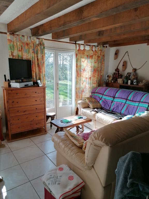 Sale house / villa Savigny sur braye 118200€ - Picture 2
