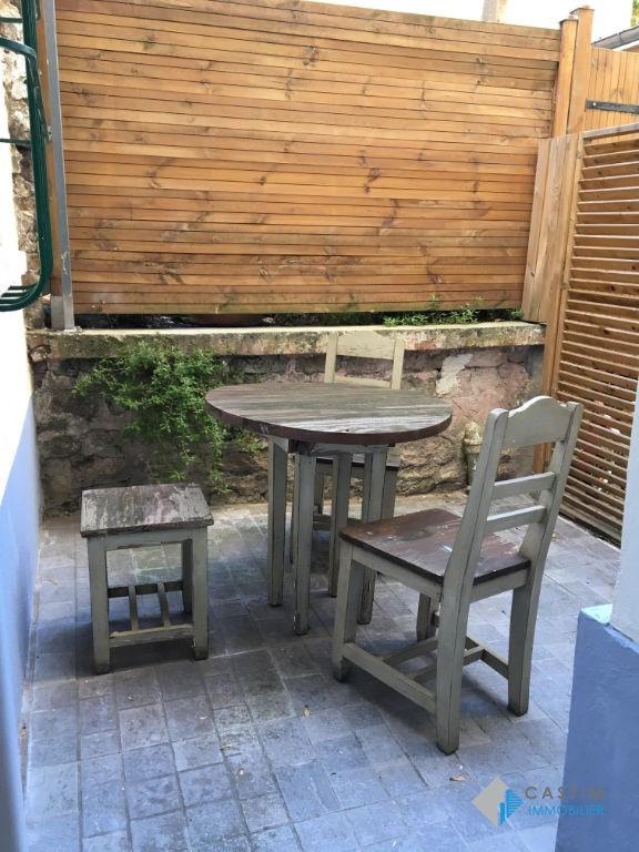 Paris 14ème - 2 pièces meublé - rue st yves / montsouris