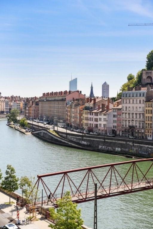 Vente de prestige appartement Lyon 1er 900000€ - Photo 14