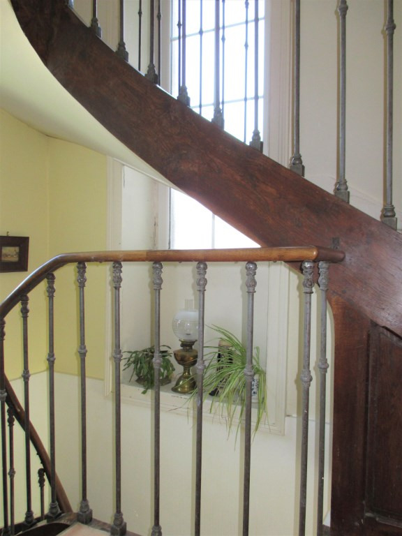 Vente maison / villa Les lucs sur boulogne 275500€ - Photo 10