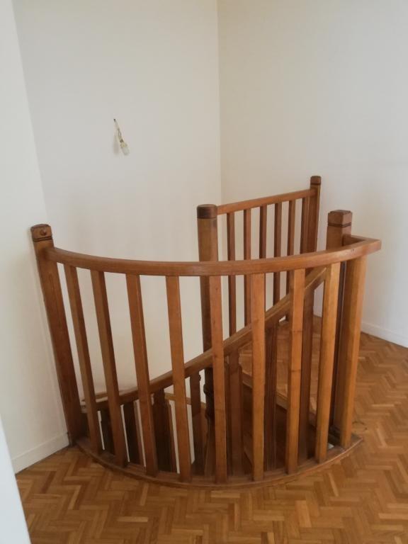 Vente de prestige appartement Paris 20ème 1090000€ - Photo 7
