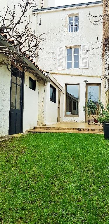 Vente maison / villa Niort 261900€ - Photo 1