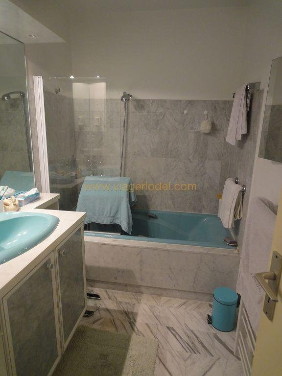 Life annuity apartment Saint-raphaël 163 000€ - Picture 8