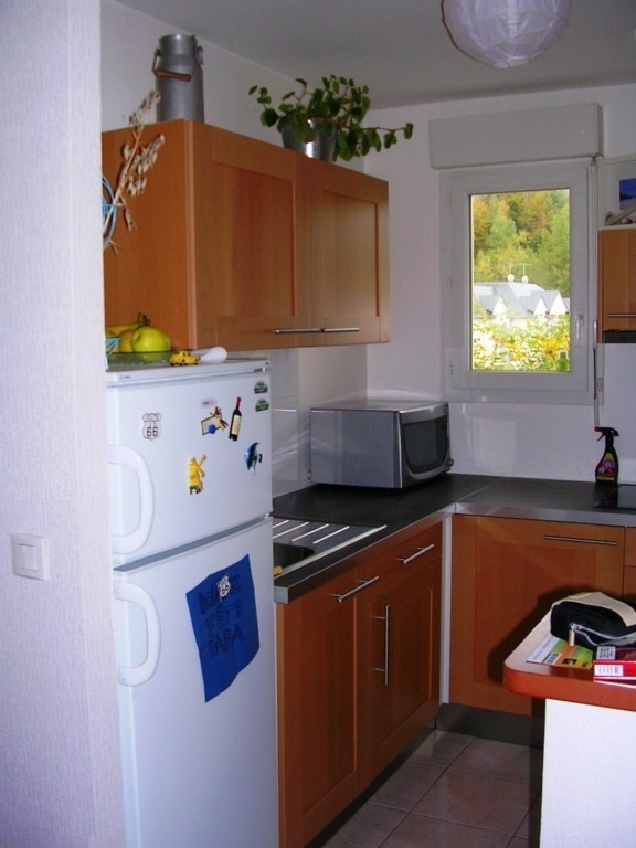 Rental apartment Verneuil en halatte 740€ CC - Picture 3