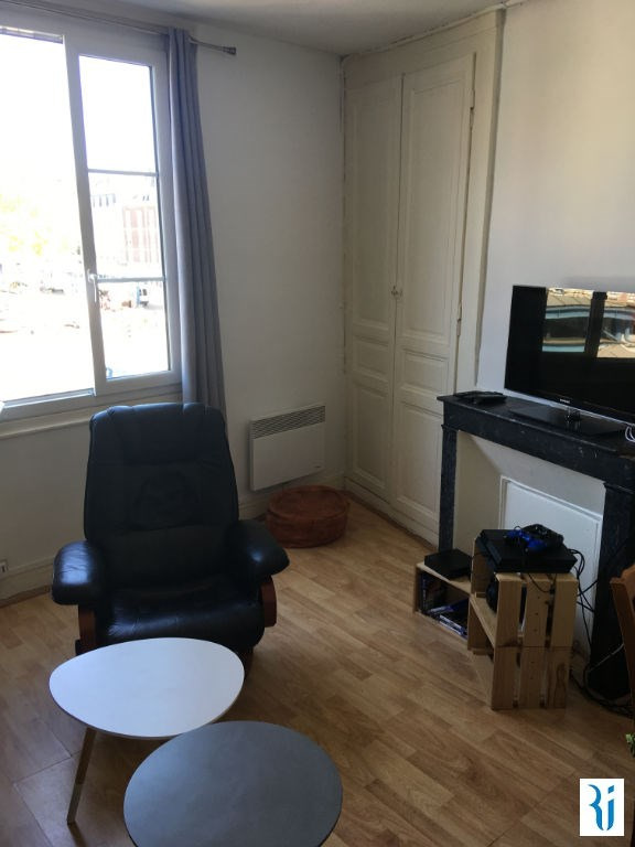 Sale apartment Rouen 105 000€ - Picture 3
