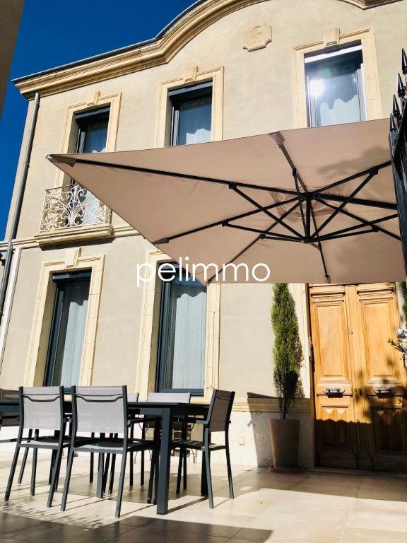 Deluxe sale house / villa Saint cannat 910000€ - Picture 1