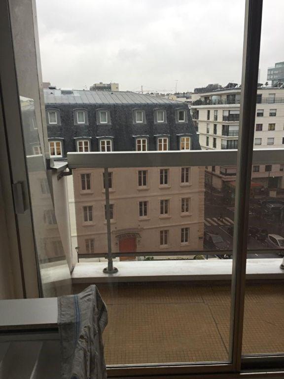 Location appartement Neuilly sur seine 930€ CC - Photo 1