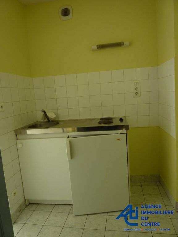 Location appartement Pontivy 230€ CC - Photo 4
