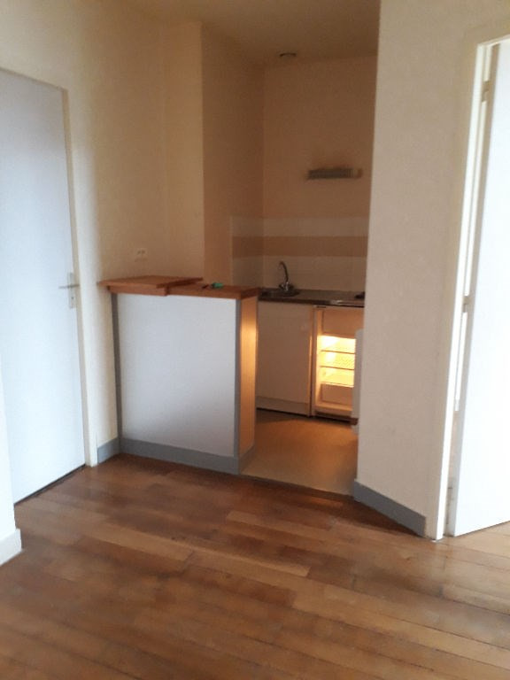 Rental apartment Limoges 375€ CC - Picture 4