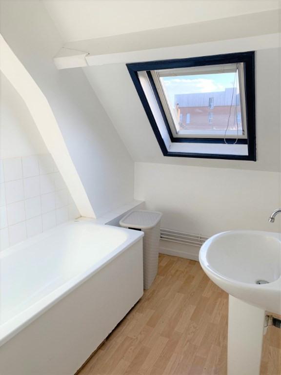 Rental apartment La chapelle d'armentieres 500€ CC - Picture 4