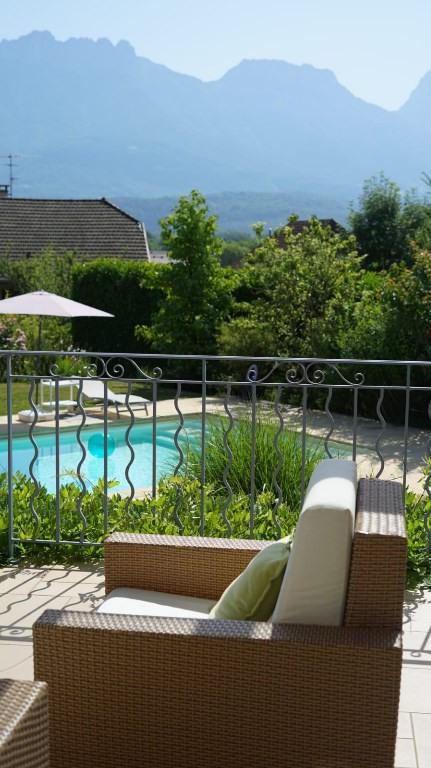 Vente de prestige maison / villa Sevrier 1450000€ - Photo 2