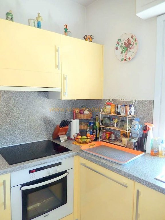 Viager appartement Menton 75 000€ - Photo 5